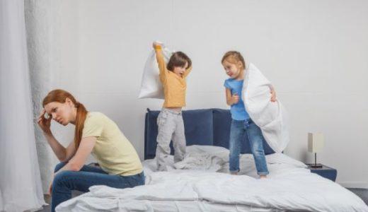 子育てでのイライラ!怒鳴ることで子供に与える悪影響と対処法は?