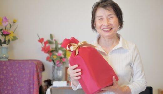 高齢者が喜ぶプレゼントて何だろう?手作り簡単とっておきの5選!!