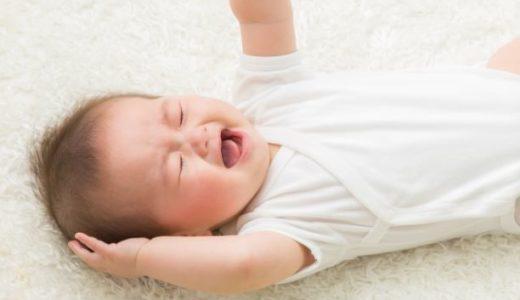 ギャン泣き赤ちゃんの寝かしつけ、苦戦パパ必見のコツとある心構えとは?
