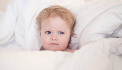 赤ちゃんの寝かしつけが苦痛!?現役保育士が教える7つの攻略法!