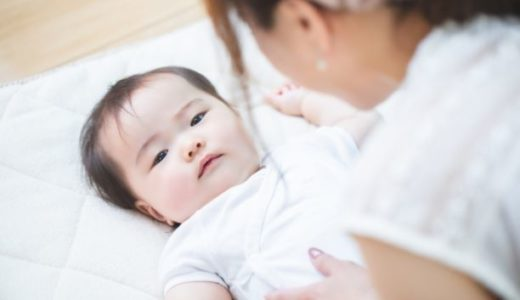 赤ちゃんはパパやママの言葉をちゃんと理解してる!?不思議な言葉の力
