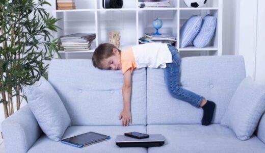 子供のお昼寝はいつまで必要なのか?育児書通りにいかない場合の話!