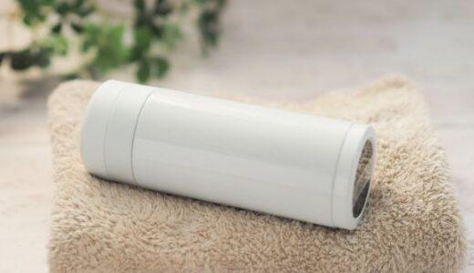 主婦おすすめ!ステンレス水筒のお掃除に優秀な2つのアイテムとは?