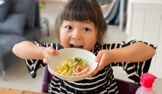 子供の朝ご飯に悩む…作り置き・簡単・時短な食材ビッグ5がお助け!
