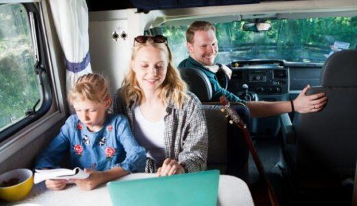 車で子連れ旅行!とことん楽しむための絶対外せない『持ち物』と『注意点』とは