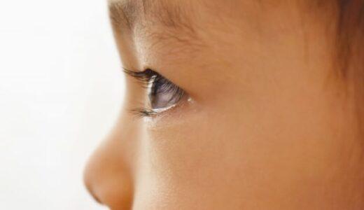 子供に目やにが!保育園に行く前に必ずチェックして欲しい症状まとめ