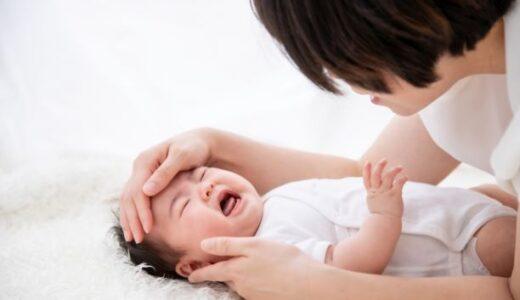 「赤ちゃんの寝かしつけ」泣く時のオススメな方法が知りたい!【後編】