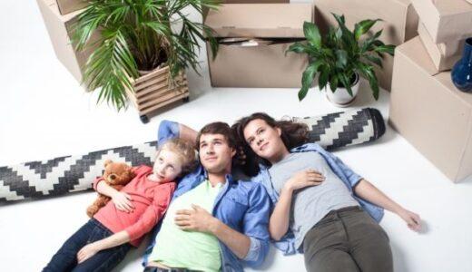 寝室が子供と一緒ならレイアウトは「ミニマムシンプル」がキーワード!