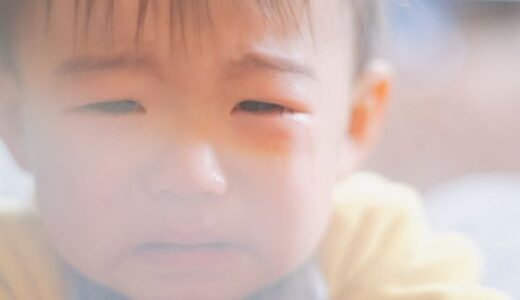 赤ちゃんがわがままで泣く…こんな時の上手な対処方法とは!?【後編】