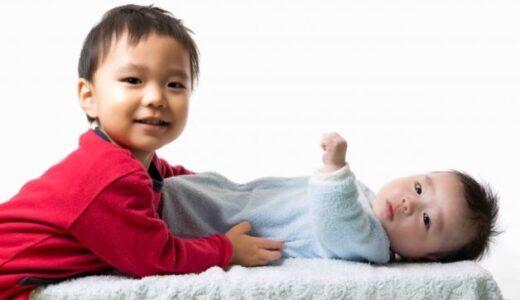 二人目育児がもうすぐ始まるあなたへ!あってよかった5つの便利グッズご紹介!