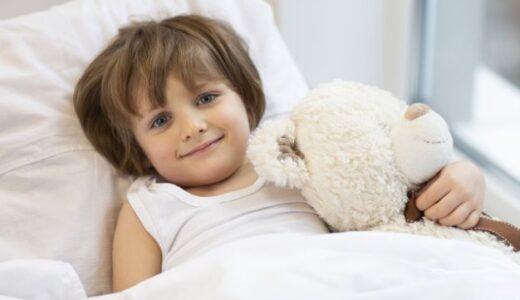 子供が入院!親の付き添いは何歳まで?事前に知っておくべき入院生活の現実!